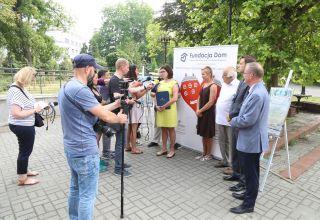 24 raz Fundacja Dom zaprasza na rodzinny festyn