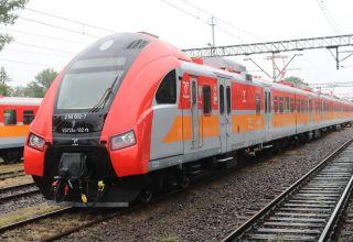 Udany lifting starych pociągów