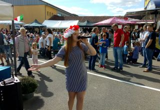 Europejskie Targi Chłopskie w Rammelsbach