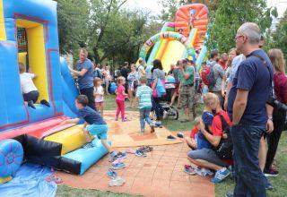 Barwny piknik i ważne informacje dla rodziców