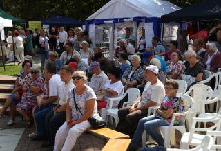 Festyn niezwykłości w Opolu