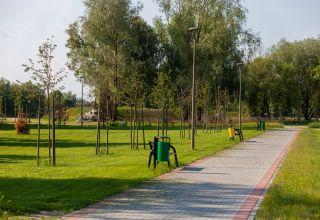 Park Rybaczówka