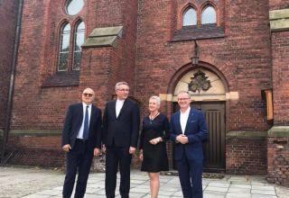 Remonty opolskich kościołów