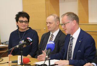 Zmiany w urzędzie marszałkowskim