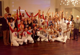 Partnerstwo nie tylko sportowo-taneczne