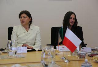 Polska i Włochy to dobrzy partnerzy