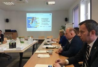 Komisja Sejmiku w OCRG