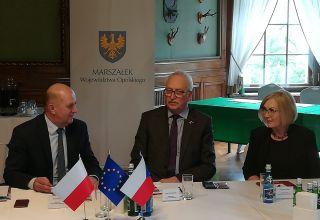 Czesi pełnoprawnymi partnerami projektu