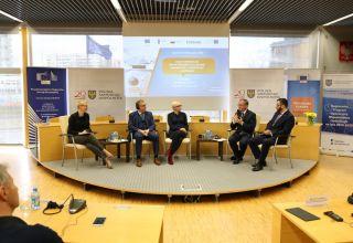 Dialog o przyszłości Europy