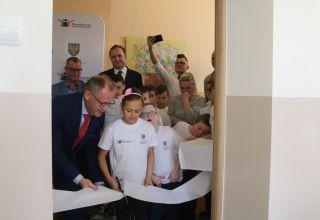 Atrakcyjna rehabilitacja dla dzieci w Głogówku