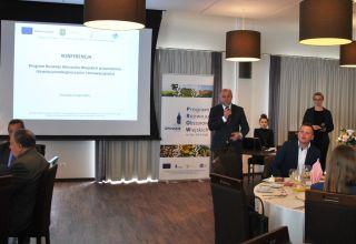 Przedsiębiorczość i innowacyjność na wsi