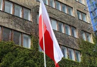 Obchodzimy Dzień Flagi