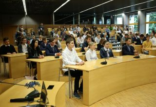 Młodzi interesują się samorządem