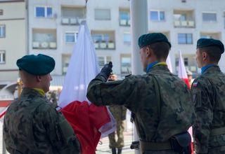 Opolanie świętowali wspólnie z wojskiem