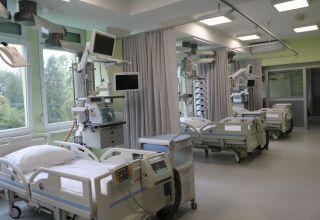 Dramat pacjentów i szpitala przy ulicy Wodociągowej
