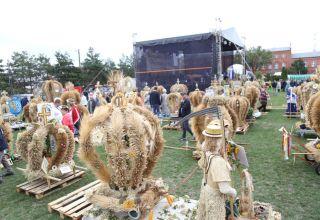 Święto rolników w Lewinie Brzeskim