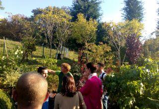 Targi ogrodnicze spoga+gafa w Kolonii