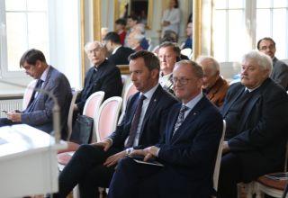 W Kamieniu Śląskim dyskutują o Europie