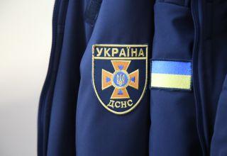 Strażacy z Ukrainy odwiedzili Opolszczyznę