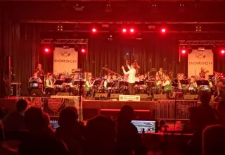 Magia orkiestry przekracza granice