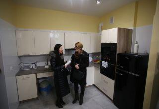 Mieszkanie z szansą na lepsze życie