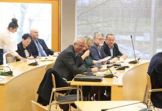 Dialog pod przewodnictwem samorządowców