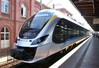 Kolejne ograniczenia w kursowaniu pociągów regionalnych
