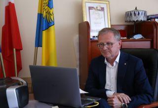 Sesja sejmiku województwa na odległość