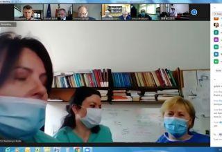 Kolejna rozmowa z lekarzami z Chin