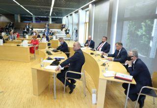 Raport o stanie województwa i absolutorium dla zarządu