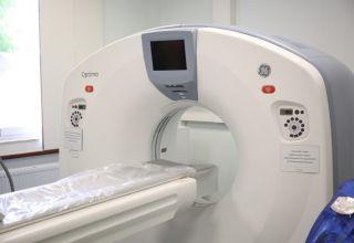 Tomograf w nyskim szpitalu