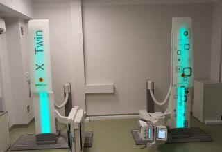 Kolejne urządzenie dla Opolskiego Centrum Onkologii