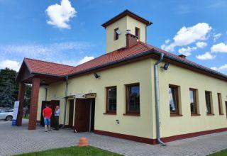 Marszałkowska Inicjatywa Sołecka w gminie Lewin Brzeski