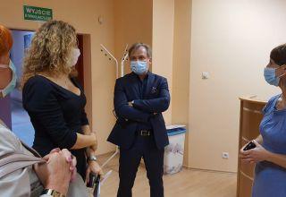 Pilnie potrzebna tarcza antykryzysowa dla szpitali – apel do Ministra Zdrowia