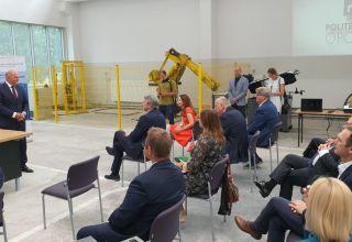 Centrum Projektowe Zaawansowanych Technologii Lekkich - partner dla biznesu
