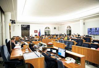 Senat RP uczcił setną rocznicę II Powstania Śląskiego