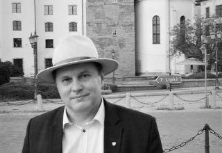 Zmarł Janusz Ireneusz Wójcik