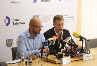 Rusza Opolski Bank Talentów!