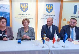 Nowy projekt kluczborskiego muzeum, więcej pieniędzy dla szpitala