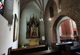 Katedralne kaplice odzyskają dawny blask