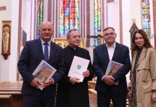 Ratunek dla brzeskiego kościoła św. Mikołaja