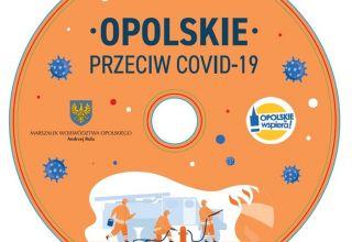Opolskie przeciw COVID-19 – zakupy i instruktaż