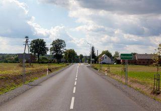 W Boroszowie już bezpieczniej