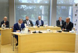 Ważne decyzje zarządu województwa