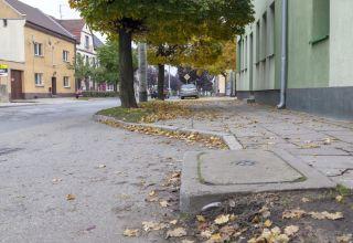 Opolska w Krapkowicach do przebudowy