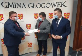 Nowoczesna oczyszczalnia w Głogówku