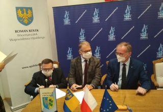 Strzelce Opolskie stawiają na ekologię i zabytki