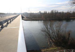 Most w Krapkowicach już oddany do użytku
