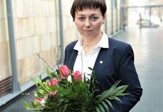 Zuzanna Donath-Kasiura wicemarszałkiem województwa opolskiego