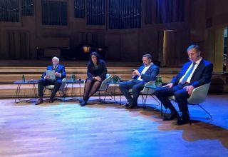Czas wielkich wyzwań – debata przedsiębiorców, ekspertów i samorządowców